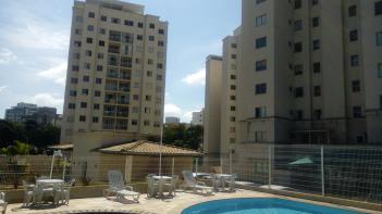 Apartamento   Fernão Dias (Belo Horizonte)   R$  320.000,00
