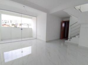 Cobertura   Cidade Nova (Belo Horizonte)   R$  965.000,00