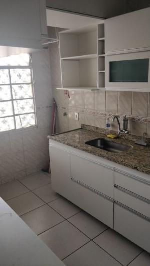 Apartamento   Nova Floresta (Belo Horizonte)   R$  210.000,00