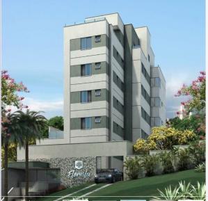 Apartamento   Cidade Nova (Belo Horizonte)   R$  535.500,00