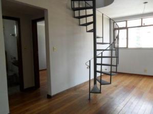 Cobertura   Cidade Nova (Belo Horizonte)   R$  950.000,00