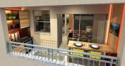 Apartamento - São Geraldo - Belo Horizonte - R$  476.739,00