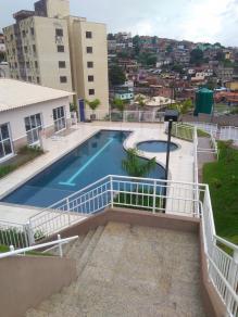 Área privativa   Nova Vista (Belo Horizonte)   R$  375.000,00