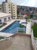 Apartamento com área privativa - Nova Vista - Belo Horizonte - R$  375.000,00