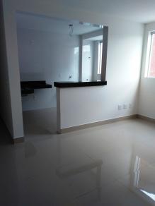 Apartamento   Goiânia (Belo Horizonte)   R$  265.000,00