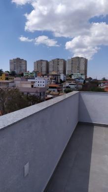 Cobertura   Nova Vista (Belo Horizonte)   R$  398.000,00