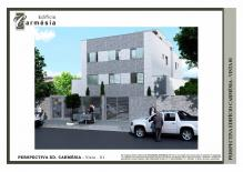 Cobertura   Santa Inês (Belo Horizonte)   R$  695.000,00