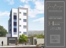 Cobertura   Nova Vista (Belo Horizonte)   R$  490.000,00