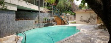Casa   Cidade Jardim (Belo Horizonte)   R$  5.800.000,00