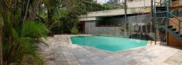 Casa - Cidade Jardim - Belo Horizonte - R$  5.800.000,00