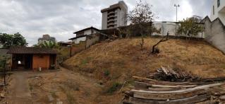 Lote   Cidade Jardim (Belo Horizonte)   R$  2.400.000,00