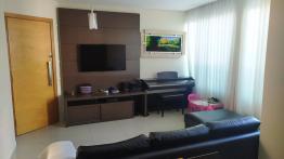 Apartamento   Santa Inês (Belo Horizonte)   R$  419.000,00
