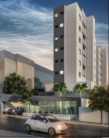 Apartamento   Santa Efigênia (Belo Horizonte)   R$  449.536,00
