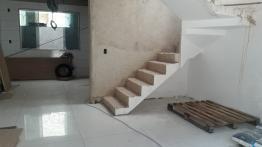 Casa geminada   Jardim Alvorada (Belo Horizonte)   R$  280.000,00