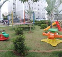 Apartamento   Itatiaia (Belo Horizonte)   R$  179.000,00