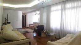 Apartamento   Santo Agostinho (Belo Horizonte)   R$  1.400.000,00