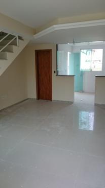 Casa geminada   Jardim Leblon (Belo Horizonte)   R$  246.000,00