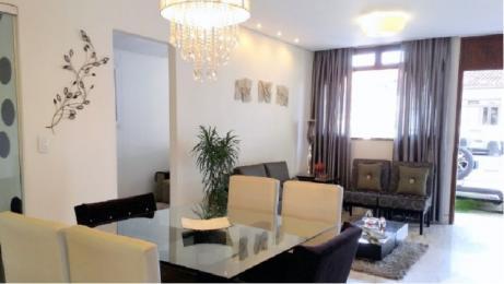 Casa em condomínio   Santa Amélia (Belo Horizonte)   R$  900.000,00