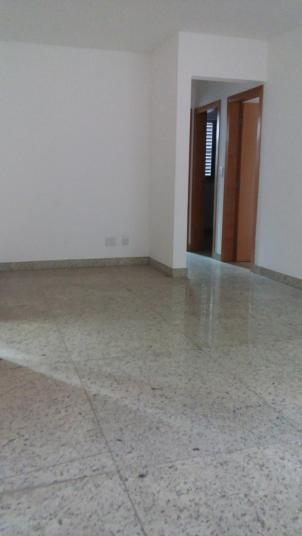 Área privativa   Castelo (Belo Horizonte)   R$  540.000,00
