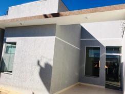 Casa   Lundcéia II (Lagoa Santa)   R$  380.000,00