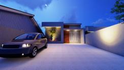 Casa   Shalimar (Lagoa Santa)   R$  459.000,00