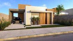 Casa   Shalimar (Lagoa Santa)   R$  349.000,00