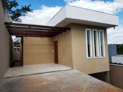 Casa   Jardim Imperial (Lagoa Santa)   R$  269.000,00
