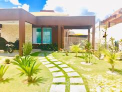 Casa em condomínio   Condomínio Residencial Virgínia (Lagoa Santa)   R$  650.000,00