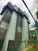 Apartamento com área privativa - Caiçaras - Belo Horizonte - R$  360.000,00