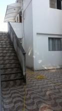 Apartamento - Caiçara - Belo Horizonte - R$  1.050,00