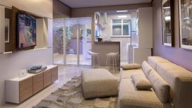 Apartamento   Centro (Vespasiano)   R$  1.000,00