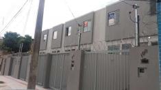 Casa geminada   Mantiqueira (Belo Horizonte)   R$  190.000,00