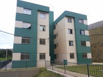 Apartamento   Morro Alto (Vespasiano)   R$  550,00