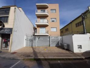 Apartamento   Centro (Varginha)   R$  1.380,00