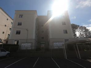 Apartamento   Industrial Jk (Varginha)   R$  800,00