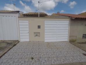 Casa   Alto Da Figueira II (Varginha)   R$  129.000,00