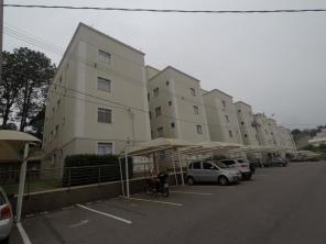 Apartamento   Industrial Jk (Varginha)   R$  150.000,00