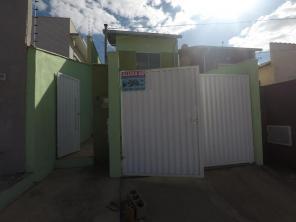 Casa   Alto Da Figueira II (Varginha)   R$  130.000,00