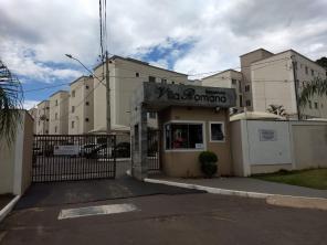 Apartamento   Industrial Jk (Varginha)   R$  135.000,00