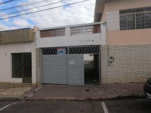 Ponto Comercial   Bom Pastor (Varginha)   R$  600,00