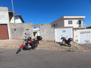 Casa   Jardim Bouganville (Varginha)   R$  160.000,00