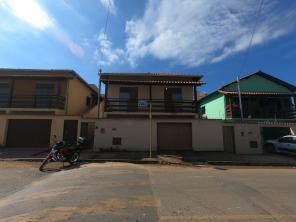 Casa   Nova Varginha (Varginha)   R$  1.200,00