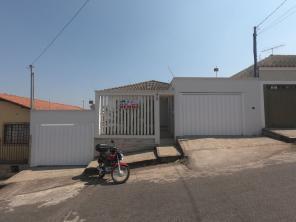 Casa   Parque São José (Varginha)   R$  680.000,00