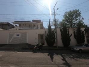 Casa em condomínio   Condomínio Residencial Urupês (Varginha)   R$  3.000,00