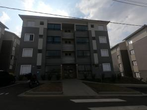 Apartamento   Aeroporto (Varginha)   R$  770,00