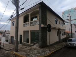 Ponto Comercial   Vila Pinto (Varginha)   R$  3.500,00