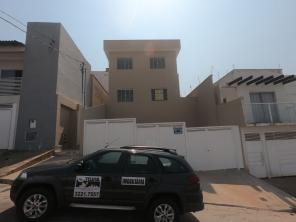 Apartamento   Residencial Alto Pinheiros (Varginha)   R$  125.000,00