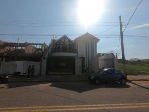 Casa   Vila Paiva (Varginha)   R$  1.000.000,00