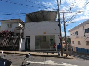 Ponto Comercial   Centro (Varginha)   R$  550.000,00