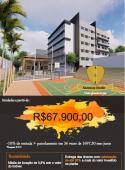 Flat - Vargem - Varginha - R$  67.900,00